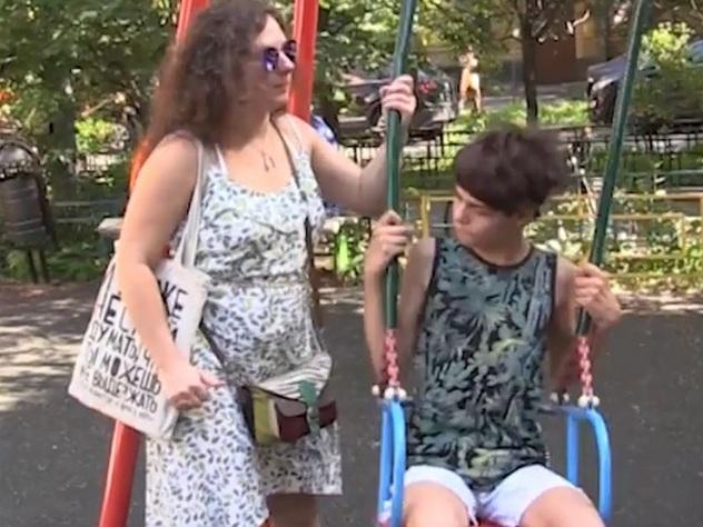 Актриса рассказала о внебрачном ребенке Говорухина