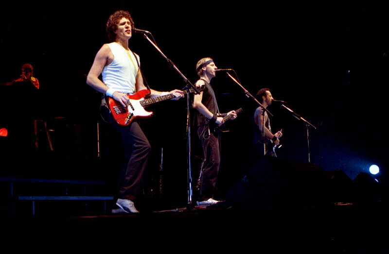 ЗАРУБЕЖКА. Рок-группа Dire Straits