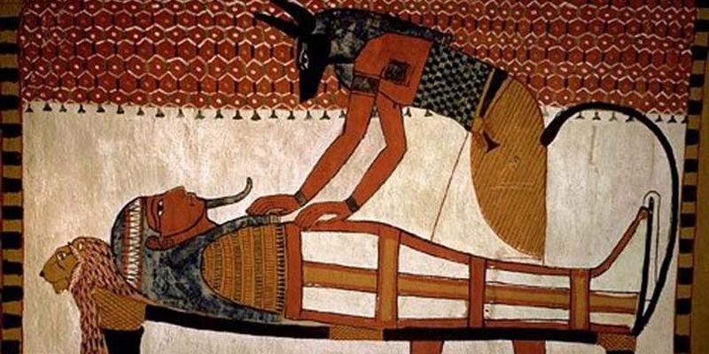 Раскрыт секрет первых составов для бальзамирования египетских мумий