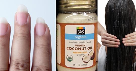10 + методов использования кокосового масла