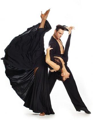 Сегодня международный день танго