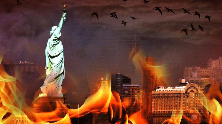 Алекс Джонс: В Америке будут теракты, цель – свержение Трампа