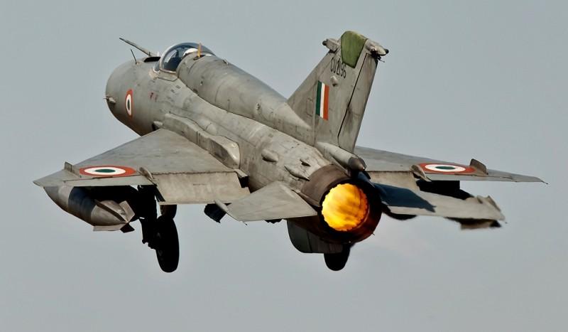 Почему итоги боя индийского МиГ-21 и пакистанского F-16 названы сенсационными?