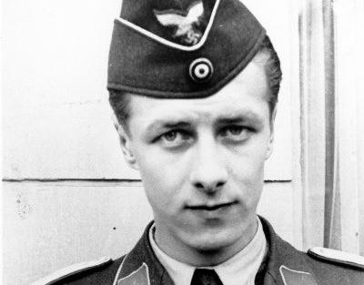 Какие солдаты Гитлера перешл…