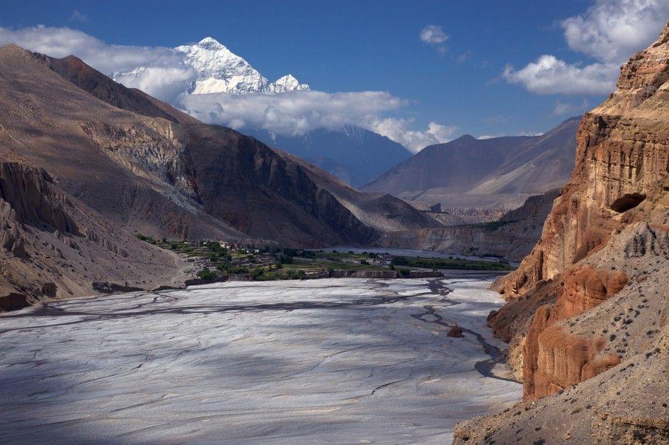 466 20 самых красивых каньонов мира