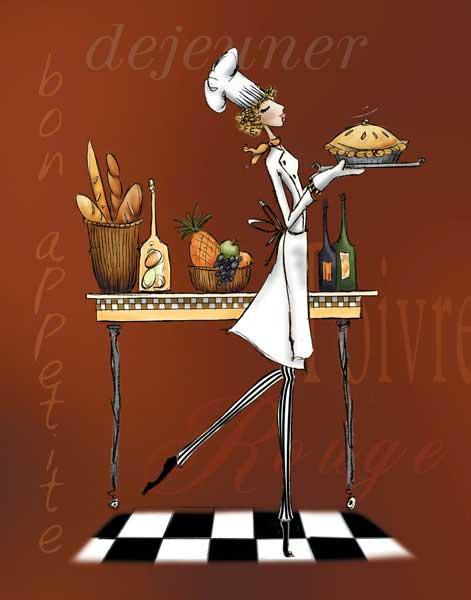 Подборка сайтов для тех, кто любт готовить