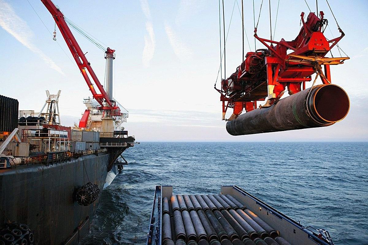 «Ведут себя по-хамски»: эксперт оценил заявление США о «Северном потоке – 2»