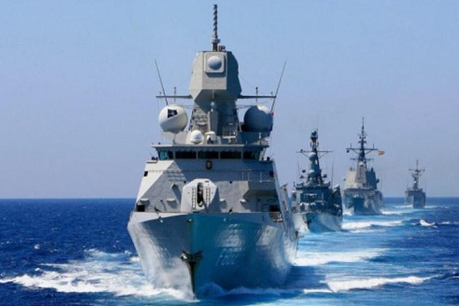 НАТО возмутил отказ Москвы пропускать альянс в Азовское море