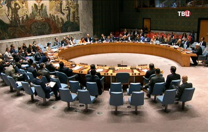 Россия глубоко разочарована докладом ООН по Сирии