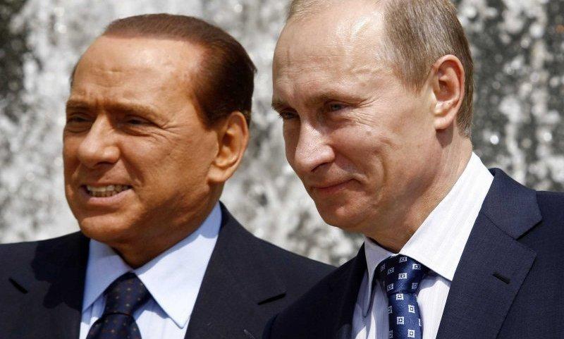 Вернет ли Путин во власть Бе…