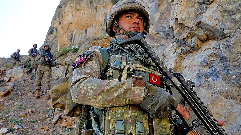Почему Россия позволила Турции начать вторжение в Сирию