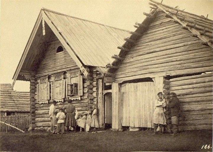 Россия в конце 19 века