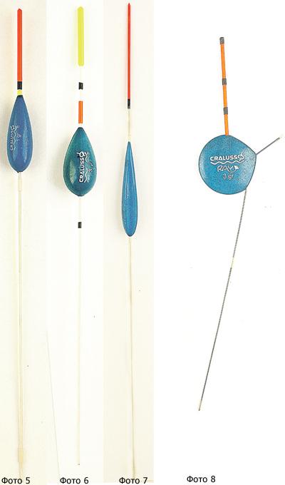 новый поплавок для рыбалки