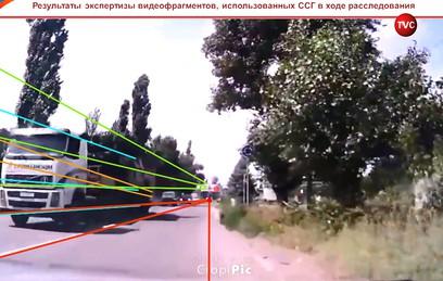 """В Минобороны назвали фальшивкой видео передвижений российского """"Бука"""""""