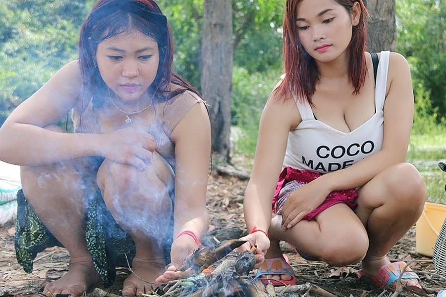 Привез сына-школьника в Камбоджу для секс-туризма
