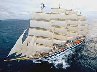 Корабли супер красивые фото :-)