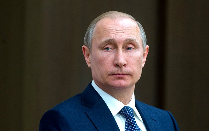 Как звонок Путина остановил …