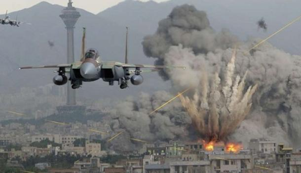 Воевать правильно: Война в Сирии принесла России не менее $ 20 000 000 000