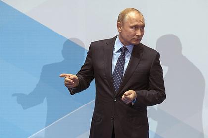 Путин высказался о вине России в уничтожении «Боинга» над Донбассом