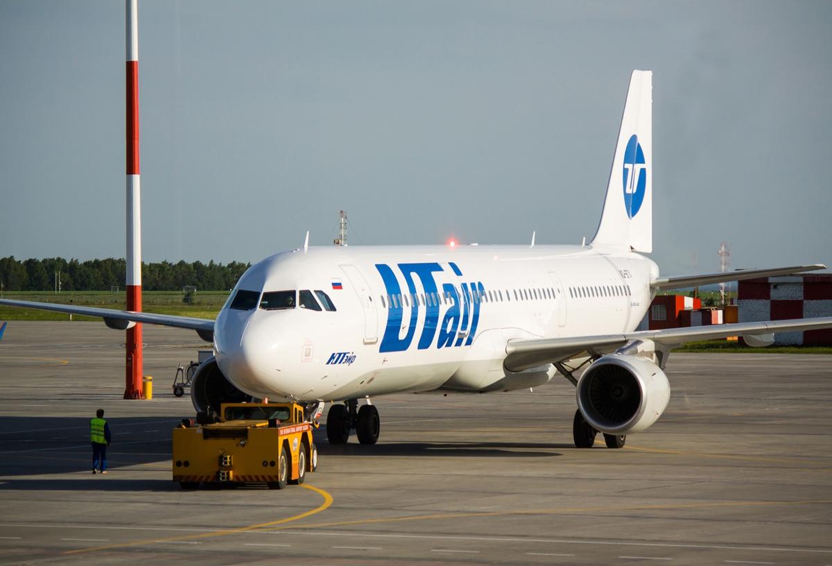 Авиакомпания сняла с рейса пассажиров после регистрации