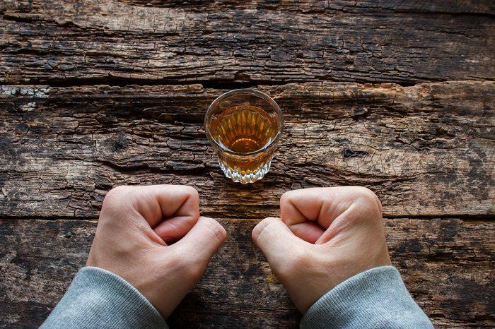 Что произойдет с организмом, если перестать употреблять алкоголь?