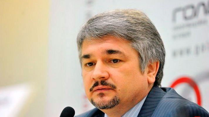 Ищенко: Украина стала для США бременем