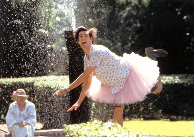 Секретная жизнь Джима Керри голливуд, джим керри, звездные секреты, звезды, знаменитости