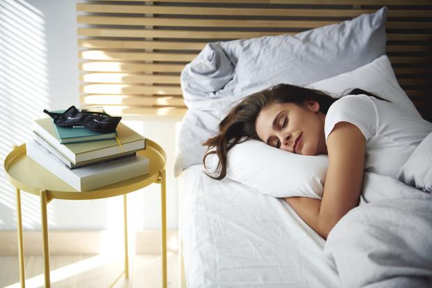 9 причин, почему вам так и не удается выспаться