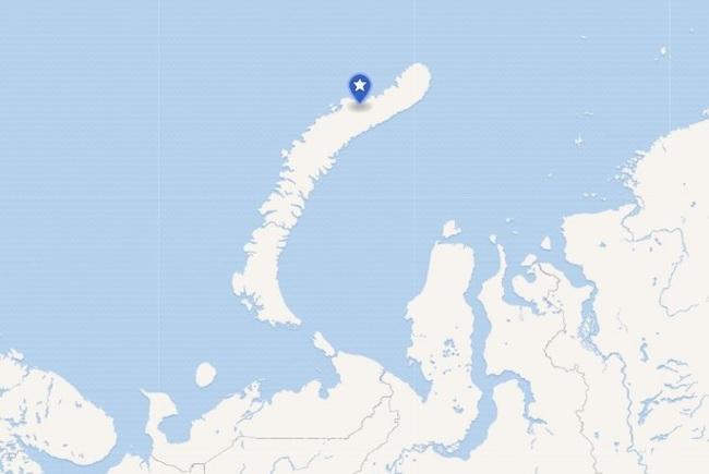 В Арктике исчезло озеро Усачева Озеро Усачева, арктика, Ледники, экспедиция, исчезновение, длиннопост