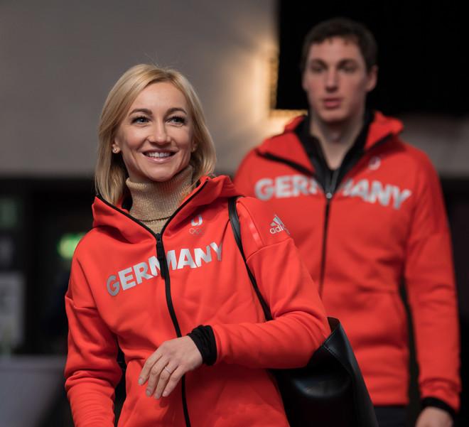 Евгений Плющенко высказался о победе украинки Алены Савченко на Олимпиаде-2018