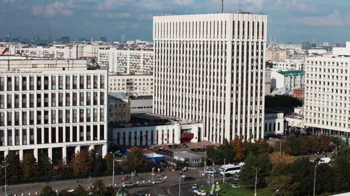 Россия сократила вложения в …