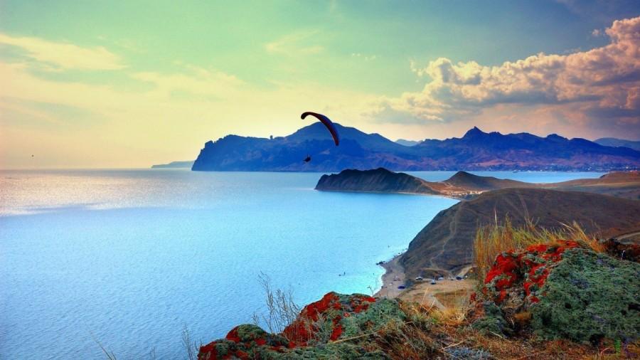 Крым: новые горизонты развития полуострова
