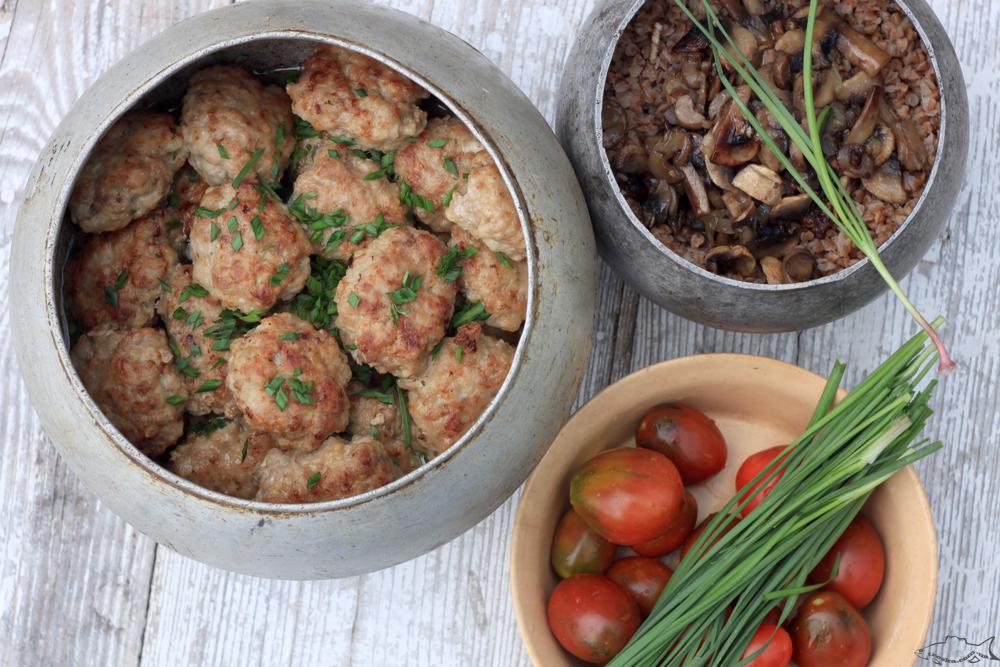 Вкусные котлеты из щуки Пошаговый рецепт с фото