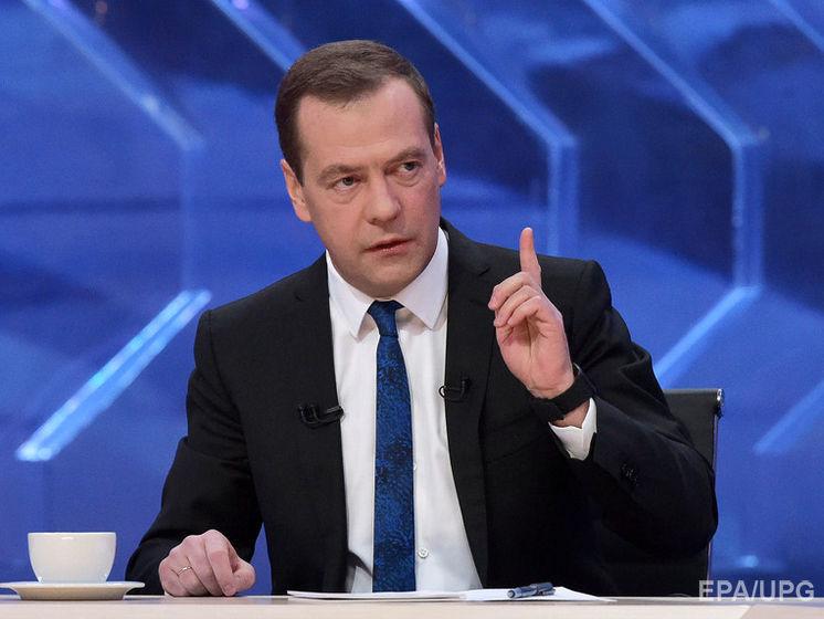 Кто хочет отставки Медведева?  Вопрос не простой, и вот почему.