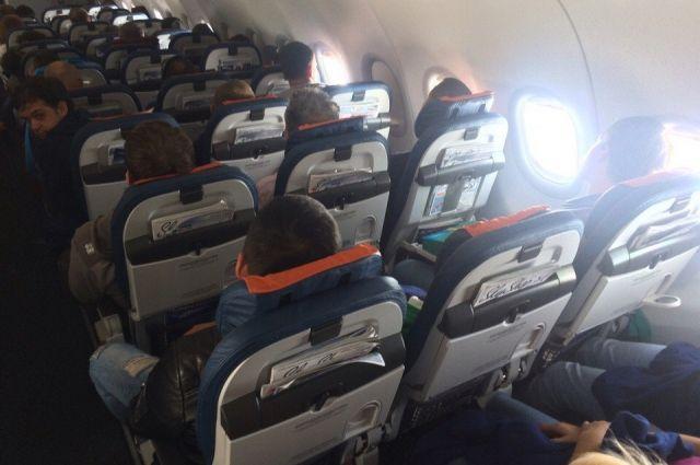 Около 500 российских туристов не могут вылететь из Мексики