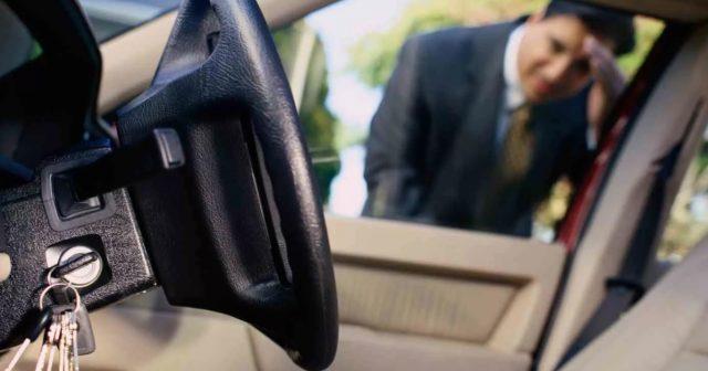 Ключ в автомобилях скоро мож…