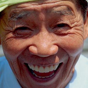 Точка долголетия цзу-сань-ли