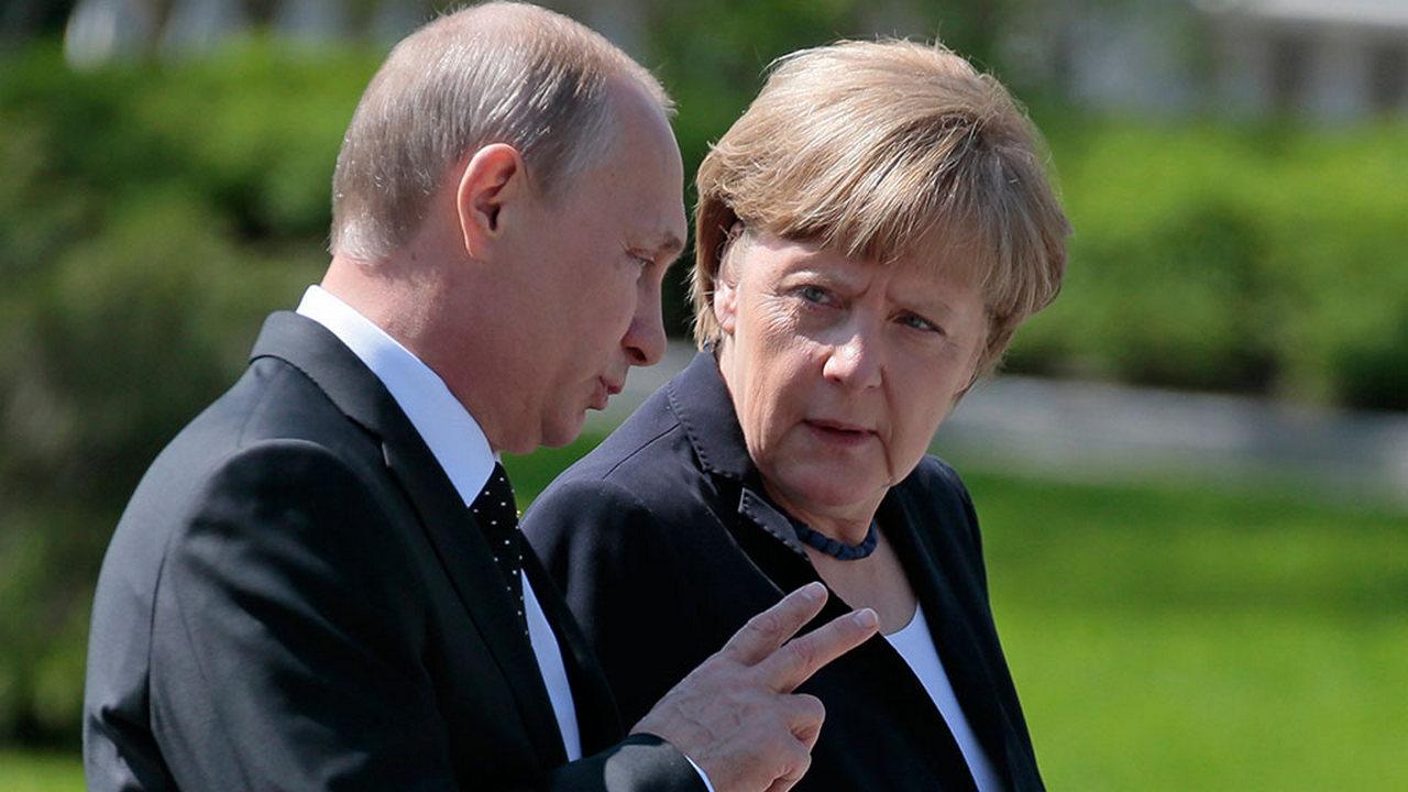 Заключат ли Россия и Германия Мезебергский пакт против США