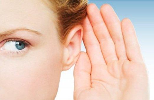 Народное лечение снижения слуха и шума в ушах