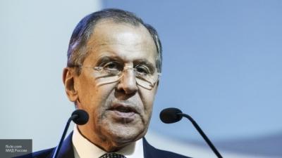 Лавров уведомил Ягланда о приостановке уплаты взноса РФ в бюджет Совета Европы