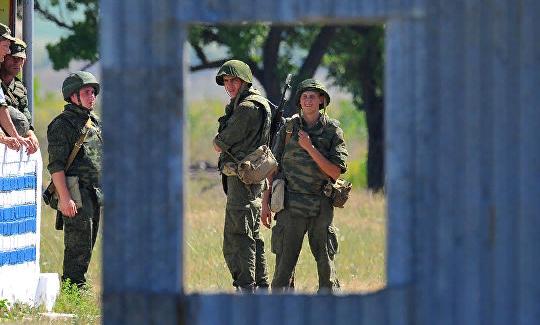 Генассамблея ООН призвала Россию вывести войска из Приднестровья