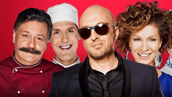 Сериал «Кухня» ждет продолжение!