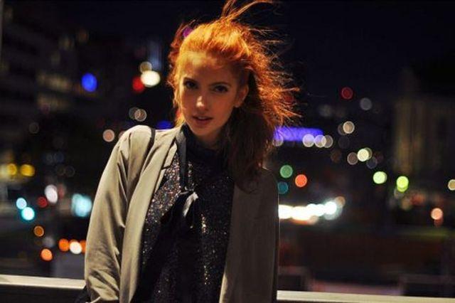 Девушки с огненными волосами (20 фото)фото 17