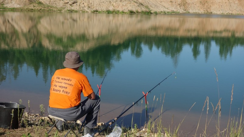 Закон о рыбалке будет принят