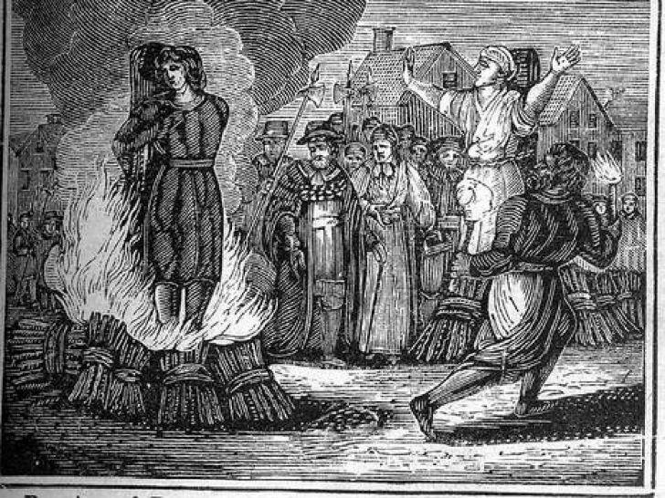 20 настолько абсурдных исторических фактов, что они кажутся неправдой