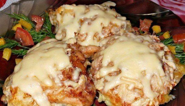 ТОП-7 самых вкусных блюд из курицы