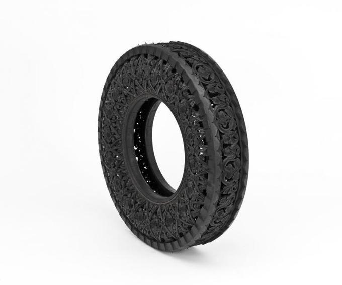 Узорные шины (22 фотографии), photo:18