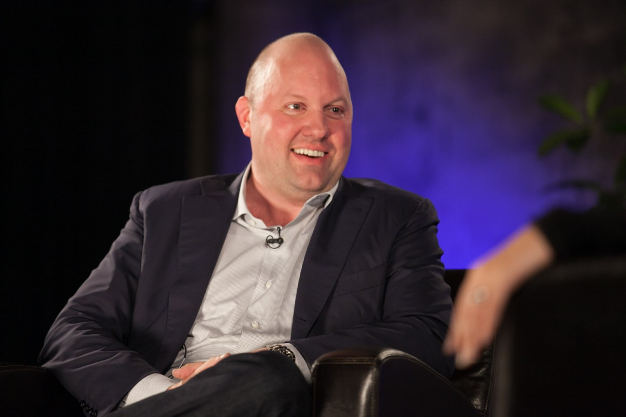 "Marc Andreessen: ""My prediction is that the libertarians will turn on Bitcoin."""