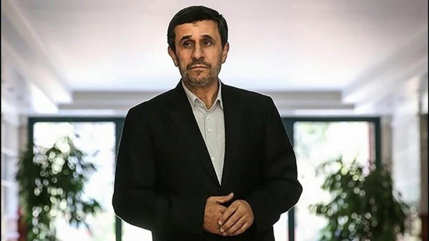 Трамп помогает Ахмадинежаду вновь прийти к власти в Иране
