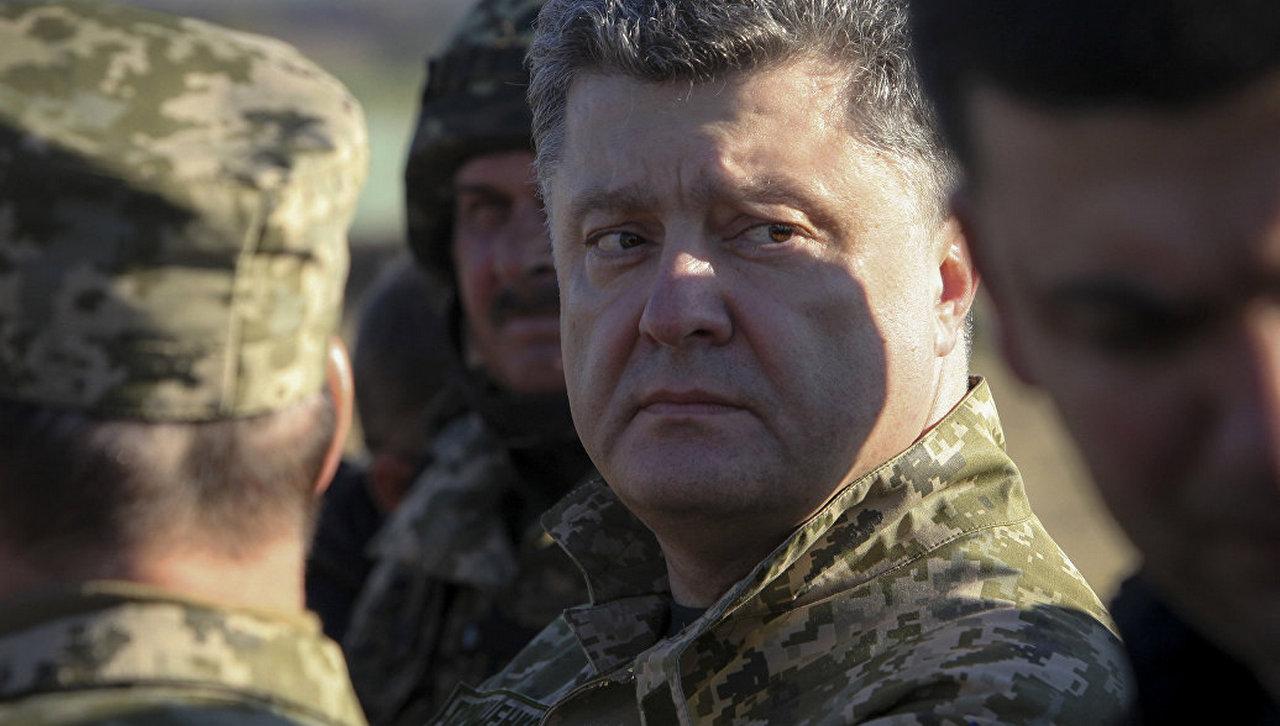 Киев запутался в собственной…